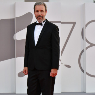 Denis Villeneuve needed to overcome fear of failure to make Dune