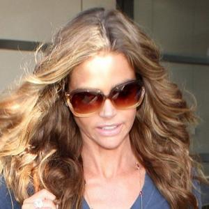 Denise Richards Offered Mad Men Money