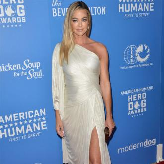 Denise Richards worries about daughters