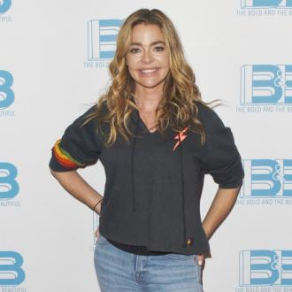 Denise Richards has no beef with ex-husband Charlie Sheen: We have a 'wonderful' relationship