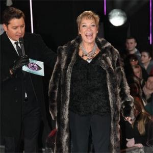 Denise Welch Wins Celebrity Big Brother