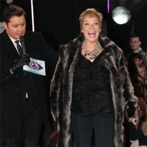 Denise Welch 'Separated' From Husband