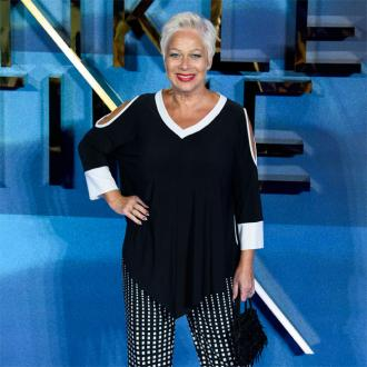 Denise Welch Proud Of Matty Healy's Honesty