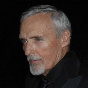 Dennis Hopper's Divorce Frustration