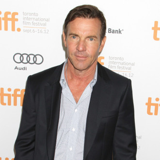 Dennis Quaid to star in On A Wing and A Prayer
