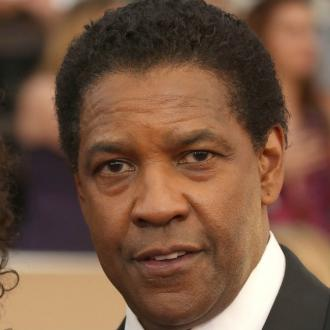 Denzel Washington shocked by SAG win