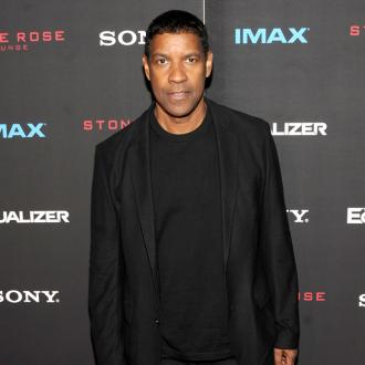 Denzel Washington Thinks Drake's Tattoo Tribute Is Crazy