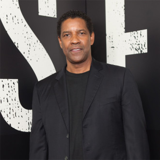 Denzel Washington 'energised' by younger co-stars