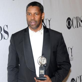 Denzel Washington's Wife Not Impressed With His Roles