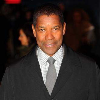Denzel Washington Never Drinks When Filming