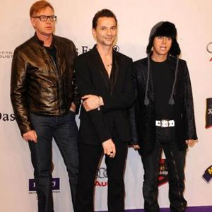 Deftones Inspired By Depeche Mode