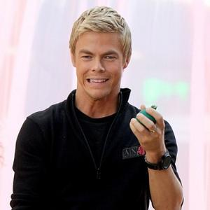 derek hough birthday