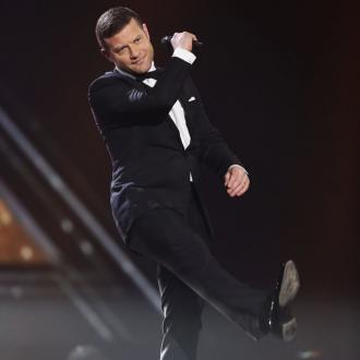 Dermot O'Leary to host BRIT Awards?