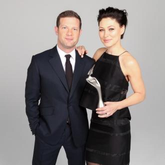 Dermot O'Leary and Emma Willis to co-host BRIT Awards