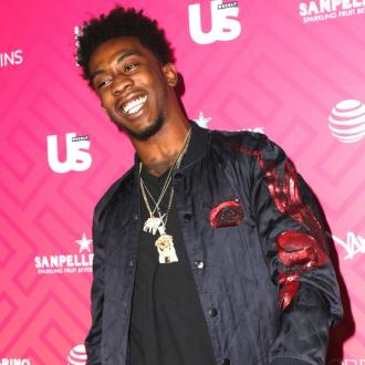 Desiigner says Kanye is 'cool' and simply 'misunderstood'