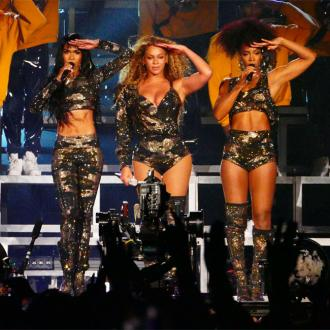 Destiny's Child's reunion was planned 'for months'