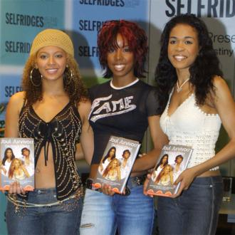 Destiny's Child stylist couldn't get big name designers to take them 'seriously'
