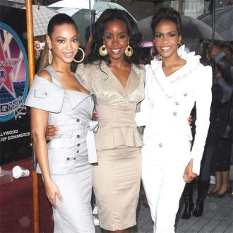 Kelly Rowland reveals Destiny's Child discuss everything but reuniting