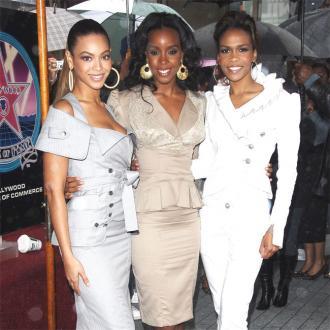 Michelle Williams felt like 'kid again' reuniting with Destiny's Child