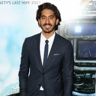 Dev Patel: I'm like a 'celery stick'
