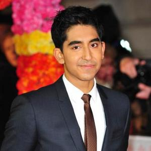 Dev Patel Not Comfortable With Big Roles