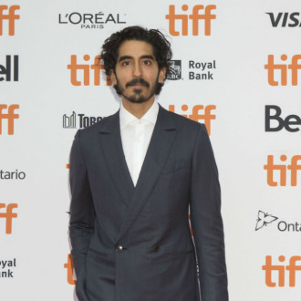Dev Patel set to star in Chippendales movie