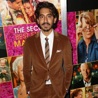 Dev Patel: Maggie Smith's stamina put me to 'shame'