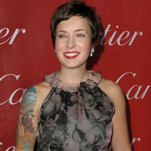 Baby Joy For Diablo Cody