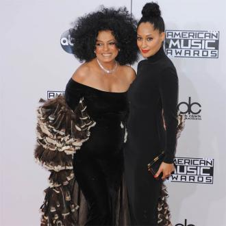 Tracee Ellis Ross' mother Diana Ross inspired her to always look 'extremely glamorous'