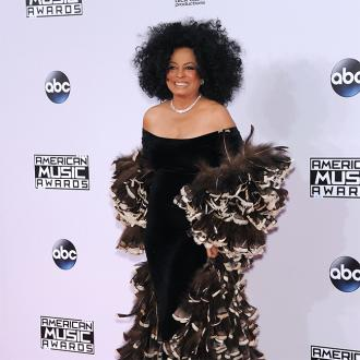 Diana Ross' family values