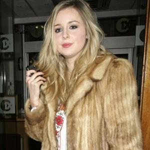 Bambi-like Diana Vickers