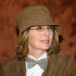 Diane Keaton Kept Eating Disorder Secret