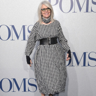 Diane Keaton didn't initially like The Godfather Part III