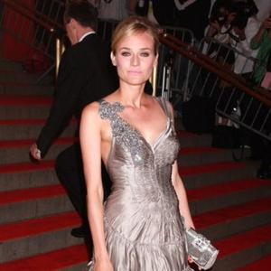 Diane Kruger Wants Joshua's Babies