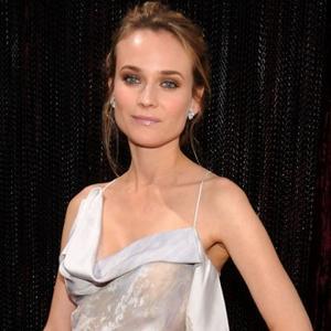 Diane Kruger Has Lagerfeld Mentor
