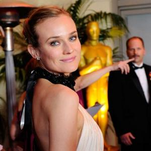 Diane Kruger Never Recognised