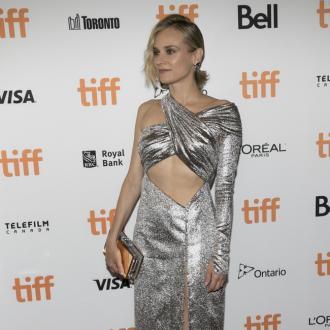 Diane Kruger pregnant?