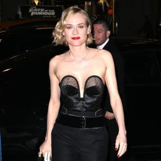 Diane Kruger dreamed of being female Bond