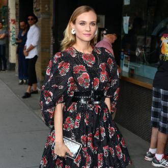 Diane Kruger was in 'dark' place after split