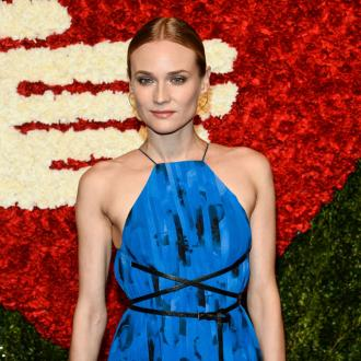 Diane Kruger keeps daughter out of spotlight for 'safety'