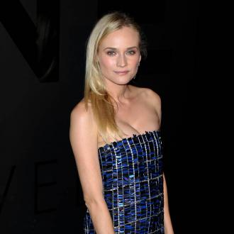 Diane Kruger: Too Much Make-up Is Tacky