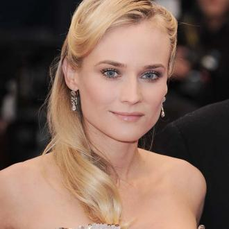 Beauty Junkie Diane Kruger Doesn't Travel Light