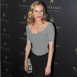 Diane Kruger Feels French