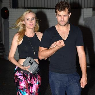 Diane Kruger And Joshua Jackson Go Skinny Dipping