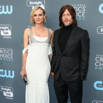 Diane Kruger: I'm Lucky To Have Met Norman Reedus