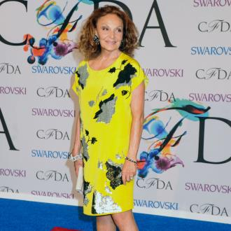 Diane Von Furstenberg To Launch A Jewellery Line