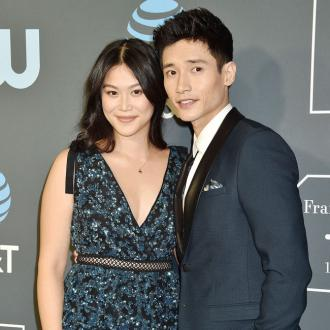 Manny Jacinto engaged to Dianne Doan