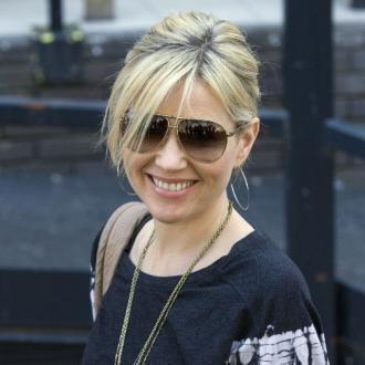 Dido reveals how she got her mojo back after becoming a umm
