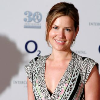 Dido Struggles To Lose Baby Weight