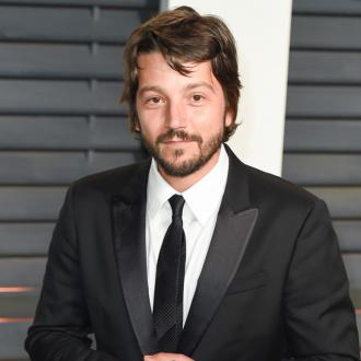 Diego Luna's surprise Rogue One: A Star Wars Story role